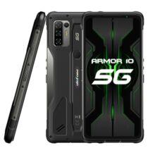 EU ECO Raktár - Ulefone Armor 10 5G Smartphone 6.67 inch Globális verzió - Fekete