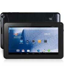 "EU ECO Raktár - 9"" WVGA Android 4.4 Négymagos 8GB ROM Tablet - Fekete"