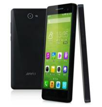 "EU ECO Raktár - JIAYU F2 5.0"" HD OGS Android 4.4 MTK6582 4G Okostelefon - Fekete"