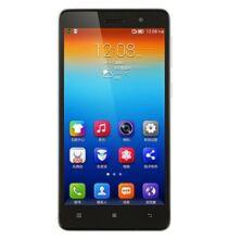 """Lenovo S860 5.3"""" HD IPS MTK6582 OTG 3G Phablet - Ezüst"""