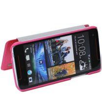 USAMS HTC Butterfly S  védőtoktok - Pink
