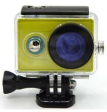 Praktikus cseppálló tok Xiaomi Yi sport kamerához