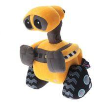 Wall-E szuper aranyos 25cm-es plüss figura - Sárga