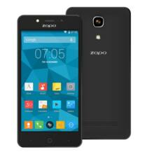 "EU ECO Raktár - ZOPO ZP350 5"" IPS HD Android 5.1 MTK6735 64bit 4G Okostelefon"