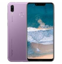 EU ECO Raktár - HUAWEI Honor Play 4G okostelefon - 4GB 64GB - Lila