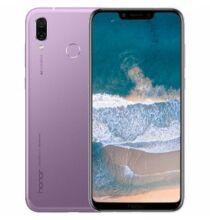 EU ECO Raktár - MAZE Alpha X 4G okostelefon (HK2) - 64GB, Fekete