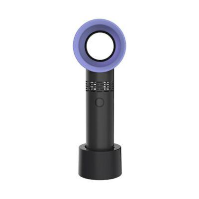 Hordozható Mini USB Ventillátor