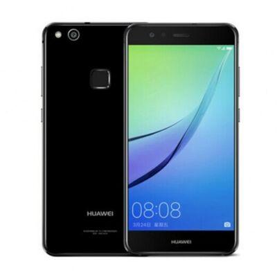 EU ECO Raktár - Huawei Nova Youth 4G Okostelefon - Fekete