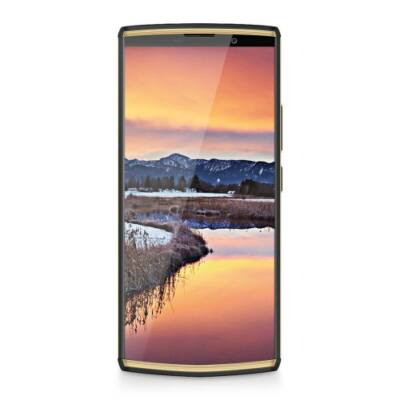 EU ECO Raktár - OUKITEL K7 Pro 6-inch 4G Okostelefon MT6763 4GB RAM 64GB ROM - Fekete