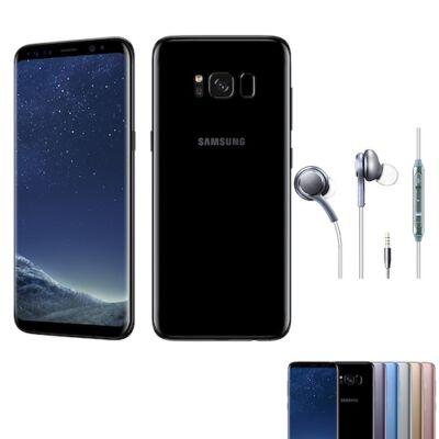 Samsung Galaxy S8+ - 4GB 64GB