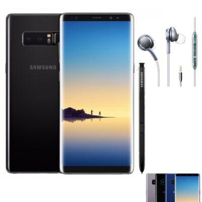 Samsung Galaxy Note8 - 6GB + 64GB