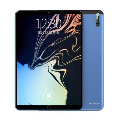 EU ECO Raktár - 10.1 inch Android Táblagép IPS Kijelzővel MTK6582 Quad-Core Processzor 32GB ROM 2GB RAM - Kék