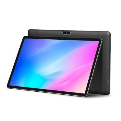 EU ECO Raktár- Teclast M16 11.6 INCH Android Tablet Helio X27 Deca Core 4GB RAM 128G ROM 4G Network Tablets PC 8.0MP Docking Type-C HDMI 7500mAh - Fekete