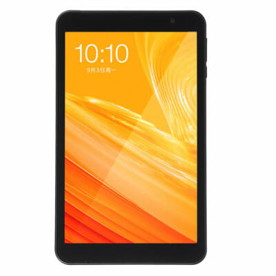 EU ECO Raktár - Teclast P80X SC9863A Octa Core 2G RAM 32G ROM 4G LTE 8 Inch Android 9.0 Tablet - Fekete