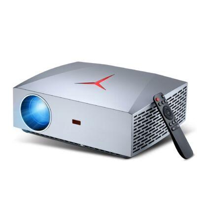 EU ECO Raktár - VIVIBright F40 Real Full HD 1080P Projector 4200 Lumens - Fehér