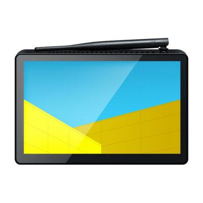 EU ECO Raktár - PIPO X9RK 64GB Rockchip 3399 Hexa Core 8.9 Inch 4GB RAM 64GB ROM Android 7.1 Tablet - Fekete