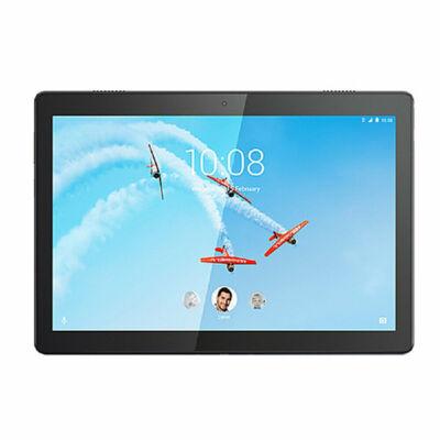 EU ECO Raktár - Lenovo Tab M10 429 Quad Core 3GB RAM 32GB ROM 10.1 Inch Android 9.0 OS Tablet - Fekete