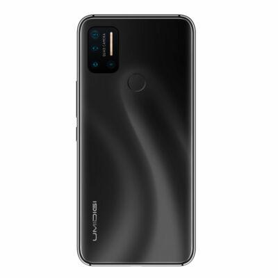 UMIDIGI A7 Pro 6.3 inch FHD+ Android 10 4150mAh 16MP AI Quad Camera 3 Card-slot 4GB RAM 64GB ROM Helio P23 4G Okostelefon