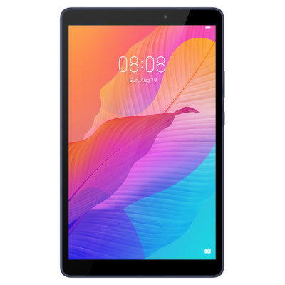 EU ECO Raktár - HUAWEI MatePad T 8 MT8768 Octa Core 3GB RAM 32GB ROM 8 Inch Android 10.0 Tablet - Fekete