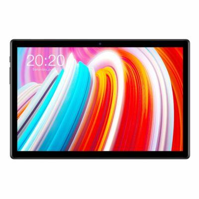 EU ECO Raktár - Teclast M40 UNISOC T618 Octa Core 6GB RAM 128GB ROM 4G LTE 10.1 Inch Full HD Android 10 OS Tablet - Fekete