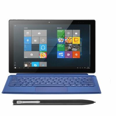 EU ECO Raktár - PIPO W11 Intel Gemini Lake N4120 8GB RAM 128GB ROM 11.6 Inch Windows 10 Tablet - Fekete