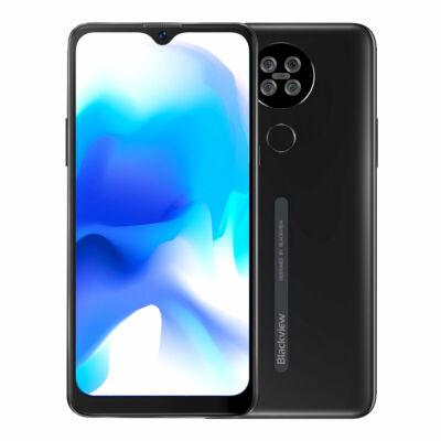 BlackView A80s 6.217 inch Android 10 4200mAh 13MP Quad előlapi Camera 4GB RAM 64GB ROM MT6762V 4G Okostelefon