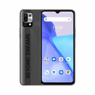 UMIDIGI Power 5 6.53 inch HD+ Android 11 6150mAh 16MP AI  3GB RAM 64GB ROM Helio G25 4G Okostelefon