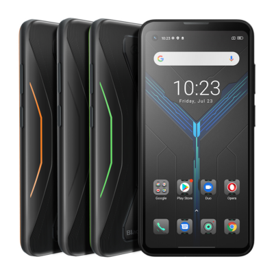 Blackview BL5000 5G IP68 Vízálló NFC Android 11 4980mAh 8GB RAM 128GB ROM 30W Gyorstöltés Dimensity 700 6.36 inch FHD+ 4G Okostelefon