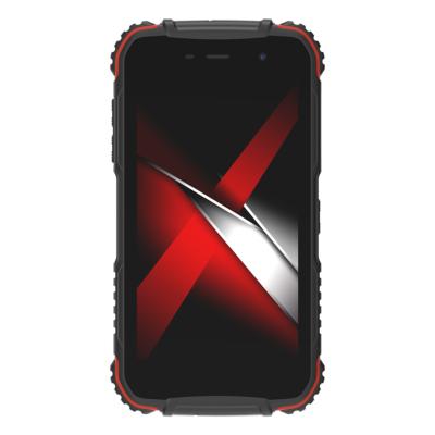 DOOGEE S35 5.0 inch 2GB RAM 16GB RIN MT6737V 4350mAh 13MP AI Triple Camera Quad Core 4G Okostelefon