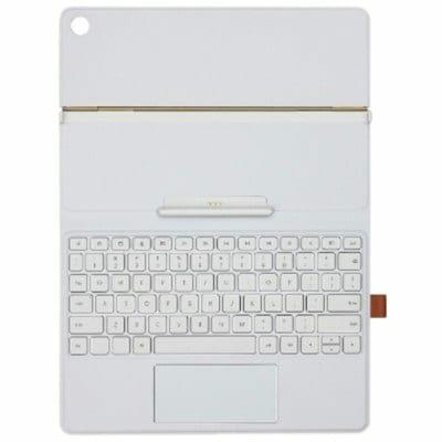HUAWEI Billentyűzettel Rendelkező Tok MediaPad M5 10.8 / M5 Pro Készülékhez