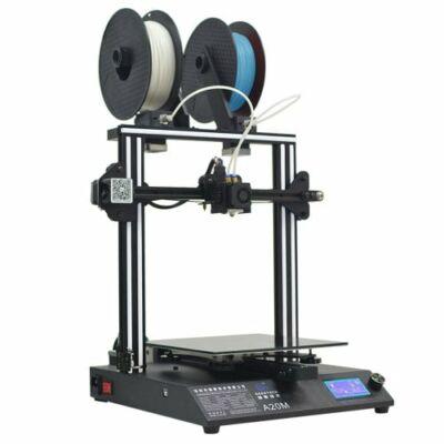 EU ECO Raktár - GEEETECH A20M Mix-color 3D Nyomtató - Fehér