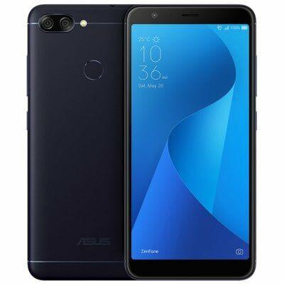 EU ECO Raktár - ASUS Pegasus 4S Max Plus ( X018DC ) 4G okostelefon - 64GB