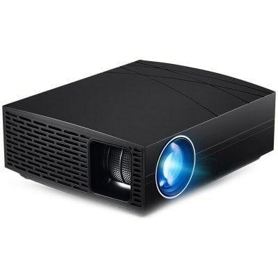 EU ECO Raktár - VIVIBRIGHT F20 HD LCD Házimozi Projektor