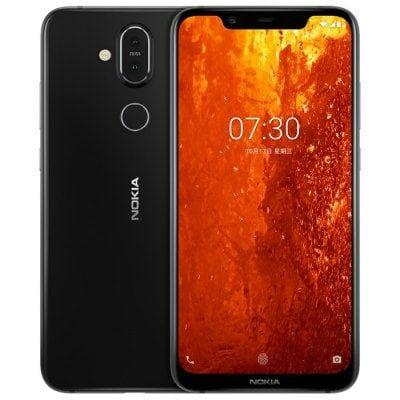 Nokia X7 4G okostelefon - 6GB 128GB