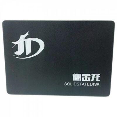 EU ECO Raktár - DeJinLong 2.5 inch SSD Meghajtó - 512GB