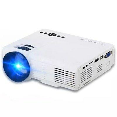 EU ECO Raktár - Thinyou M5 LCD Otthoni Házimozi Projektor