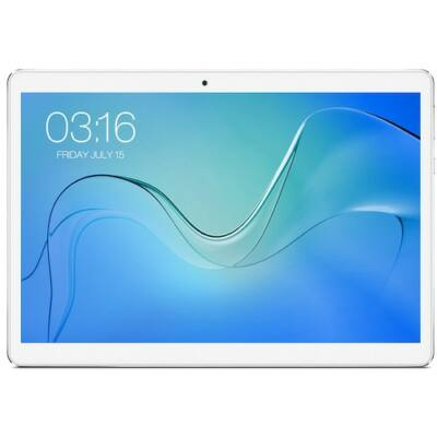 EU ECO Raktár - Teclast P10 4G Táblagép 10.1 inch Android 8.1 MTK 6737 2GB RAM 16GB ROM - Fehér