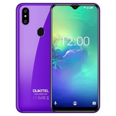 OUKITEL C15 Pro 4G okostelefon