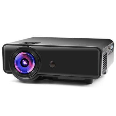 EU ECO Raktár - LANTONS L6 LCD Otthoni Okos Projektor