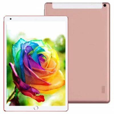 EU ECO Raktár - 10.1 inch Android 7.1 3G Táblagép - Pink