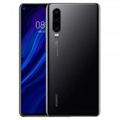 Huawei P30 4G okostelefon - 8GB 256GB