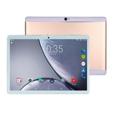 EU ECO Raktár - 10.1 inch 2GB RAM 32GB ROM Android 7.1 4G Táblagép - Arany