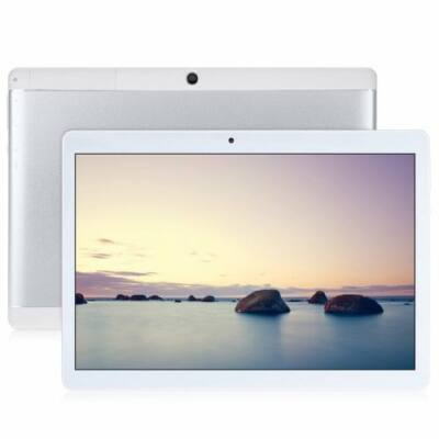 EU ECO Raktár - Teclast X10 10.1 inch 3G Táblagép 1GB RAM 16GB ROM Android 6.0 - Fehér
