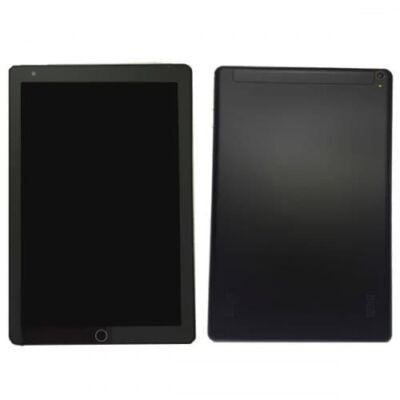 EU ECO Raktár - 10.1 inch Tablet PC 4GB RAM 64GB ROM Android 7.0 - Fekete