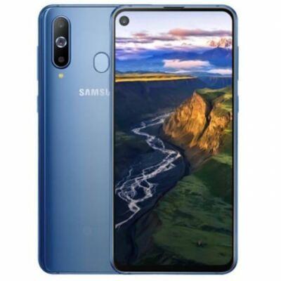 EU ECO Raktár - Samsung Galaxy A8s 4G okostelefon - Kék