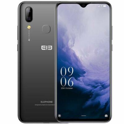 Elephone A6 MAX 4G Okostelefon