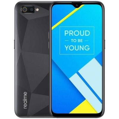 Realme C2 4G okostelefon - 2GB 16GB