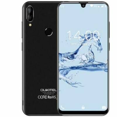 OUKITEL C16 3G okostelefon