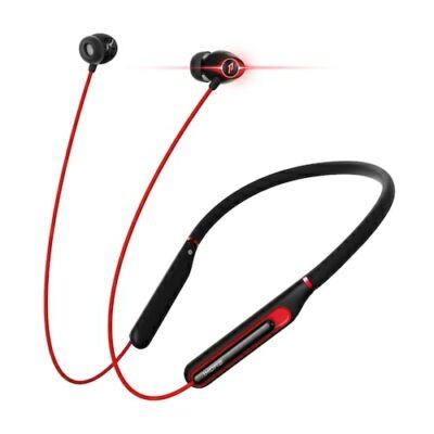 EU ECO Raktár - 1MORE E1020BT Spearhead VR Vezetéknélküli Gaming Bluetooth Fülhallgató - Fekete