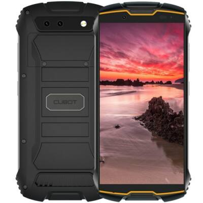 Cubot KINGKONG MINI 4G Okostelefon 4.0 inch Android 9.0